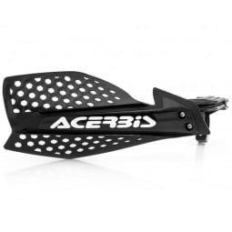 Handguards Acerbis X-Ultimate black white
