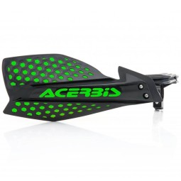 Handguards Acerbis X-Ultimate black green