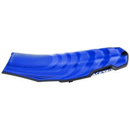 Acerbis X-Air Seats motorcycle seat Yamaha Yzf blue