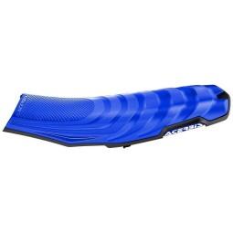 Selle moto Acerbis X-Air Seats Yamaha Yzf bleu