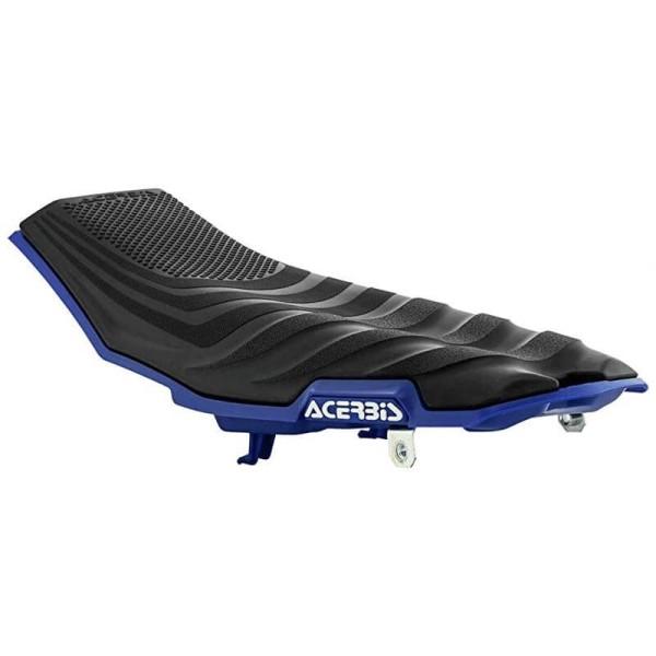 Selle moto Acerbis X-Air Seats Yamaha Yzf black
