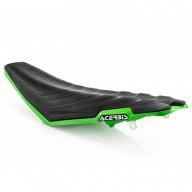 Selle moto Acerbis X-Air Seats Kawasaki Kxf black