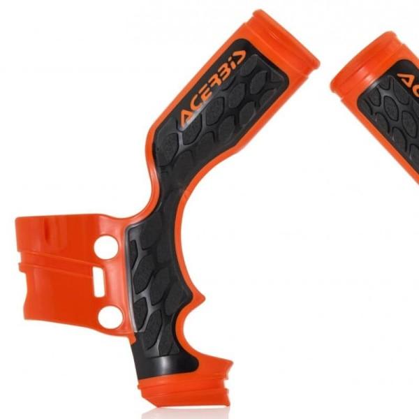Protège cadre Acerbis X-Grip Ktm SX 65