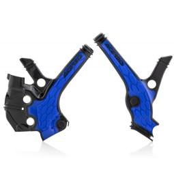 Protezione telaio moto Acerbis X-Grip Yamaha YZ 65,Adesivi e Plastiche