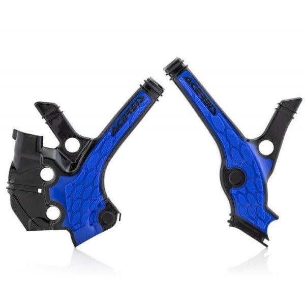 Protège cadre Acerbis X-Grip Yamaha YZ 65