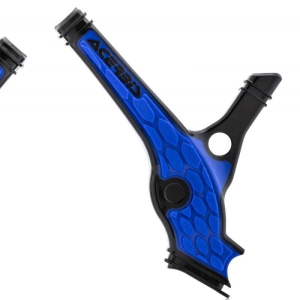 Rahmenschutz Acerbis X-Grip Yamaha YZ 85