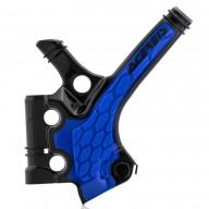 Protège cadre Acerbis X-Grip Yamaha YZ 85