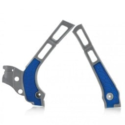 Protège cadre Acerbis X-Grip Yamaha YZ 125 250
