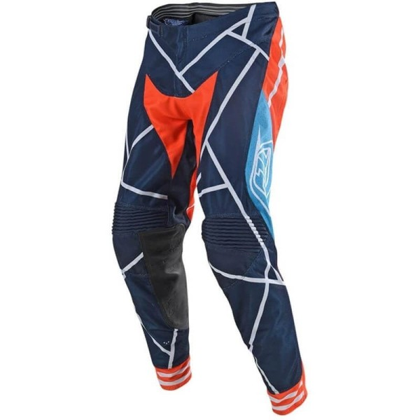Pantalon Cross Troy Lee Designs SE Air Metric Navy
