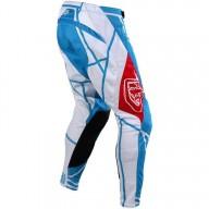Motocross Pants Troy Lee Designs SE Air Metric Ocean