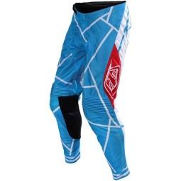 Pantalones Cross Troy Lee Designs SE Air Metric Ocean