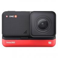 Insta360 One R 4K Edition action camera black