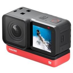 Cámara acción Insta360 One R 4K Edition negro