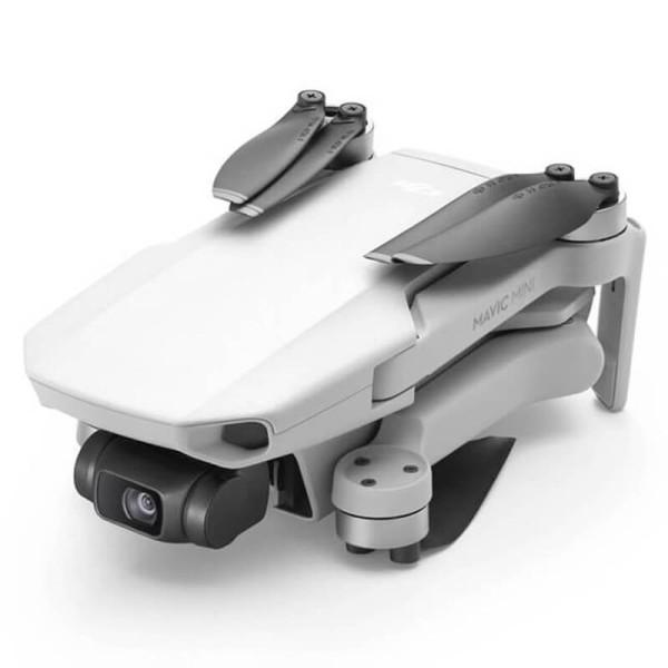 Drone Dji Mavic Mini Fly More Combo Plegable