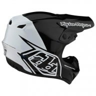 Casco Motocross Troy Lee Designs GP Block