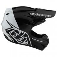 Motocross Helm Troy Lee Designs GP Block