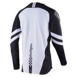 Camiseta Motocross Troy Lee Designs Ultra Factory black