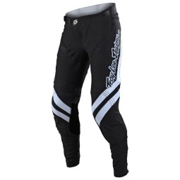 Motocross-Hose Troy Lee Designs Ultra Factory black