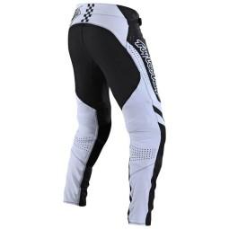 Motocross pants Troy Lee Designs Ultra Factory black,Motocross Pants