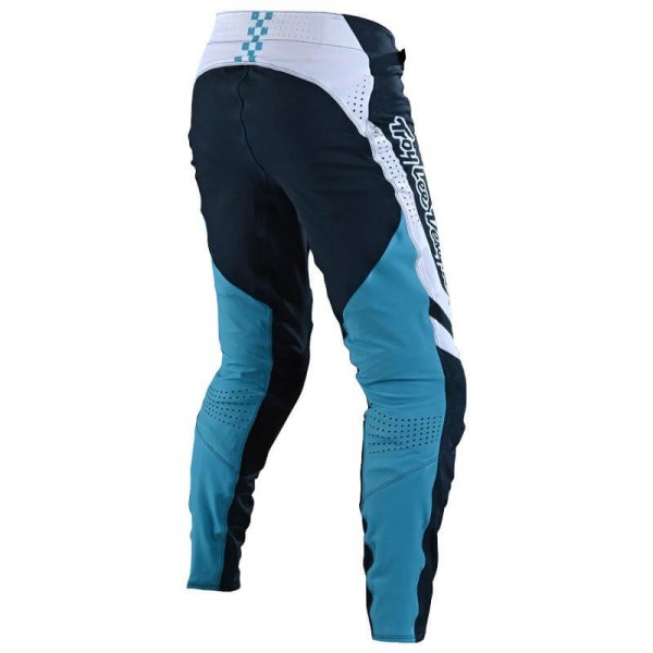 Motocross-Hose Troy Lee Designs Ultra Factory navy