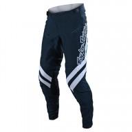 Pantalones Motocross Troy Lee Designs Ultra Factory navy
