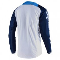 Motocross Jersey Troy Lee Designs SE PRO Boldor Team