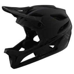 Casco MTB Troy Lee Designs Stage Stealth midnight,Caschi MTB