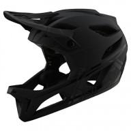Troy Lee Designs helmet Stage Stealth midnight