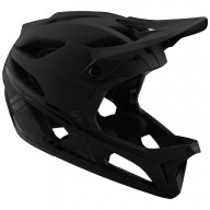 Casco Troy Lee Designs Stage Stealth midnight