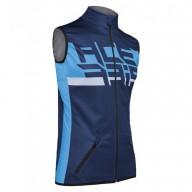 Enduro jacket Acerbis X-Wind blue