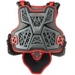 Pettorina cross Acerbis MX Jump black