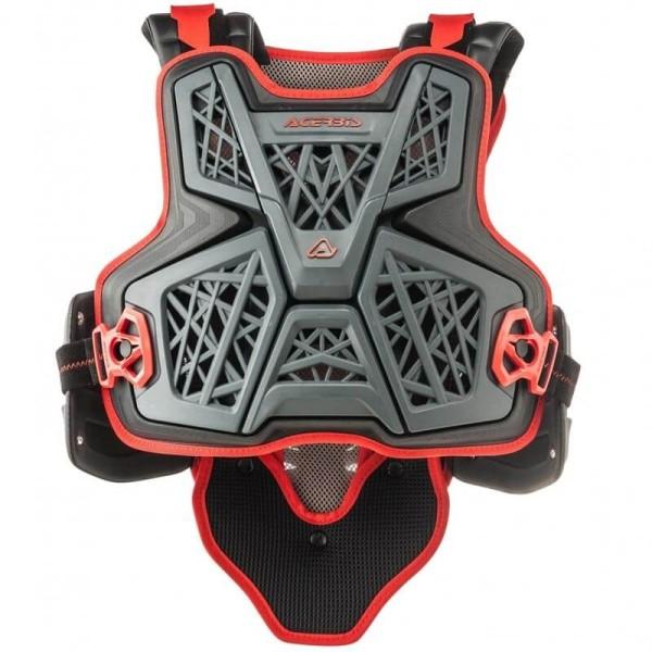Gilet de protection Cross Acerbis MX Jump black
