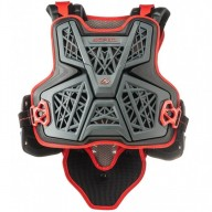Protektorenjacke Acerbis MX Jump black