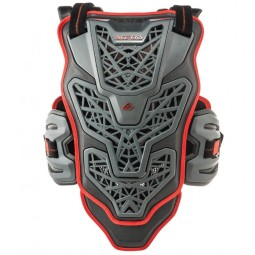 Pettorina cross Acerbis MX Jump black