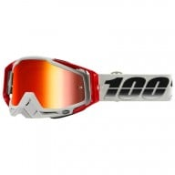 100% Racecraft Suez motocross goggles