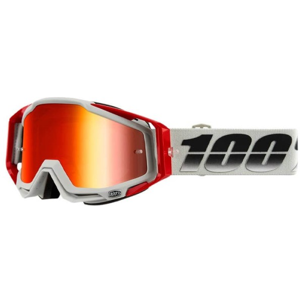 100% Racecraft Suez Motocross-Brille