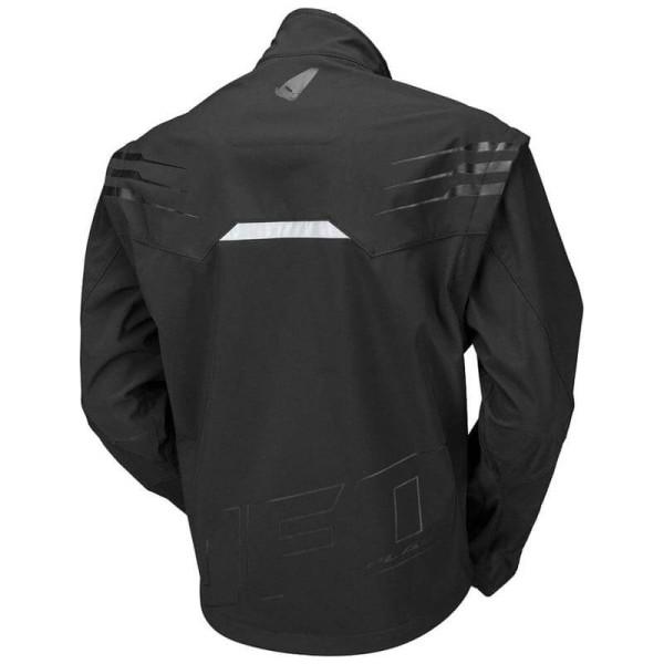 Enduro jacket Ufo Plast Taiga black