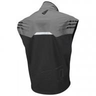 Enduro-Jacke Ufo Plast Taiga schwarz grau