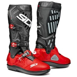Sidi boots Atojo SRS red