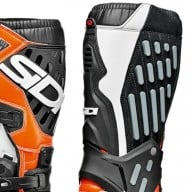 Sidi boots Atojo SRS orange