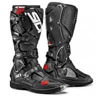Motocross boots Sidi Crossfire 3 black
