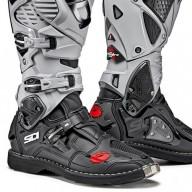 Botas Sidi Crossfire 3 negro gris