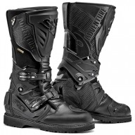 Enduro boots Sidi Adventure 2 Gore black