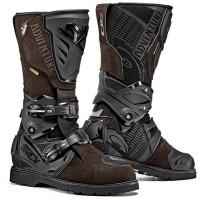 Enduro boots Sidi Adventure 2 Gore brown