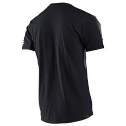 Troy Lee Designs Sram Racing Block camiseta negro