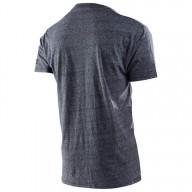 Troy Lee Designs Sram Racing T-Shirt Block gris