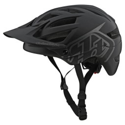 Troy Lee Designs helmet A1 Drone black