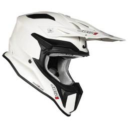 Just1 helmet J18 Solid white