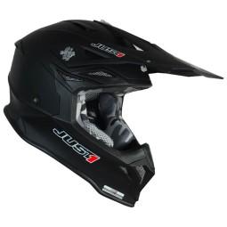 Just1 helmet J39 Solid matt black