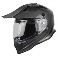 Enduro-Helm Just1 J14 grau